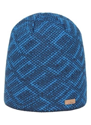 Nordbron Denali Beanie Şapka Mavi